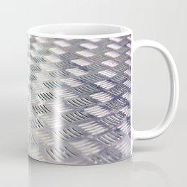 Floor metal surface Coffee Mug