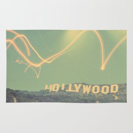 HOLLYWEIRD Rug