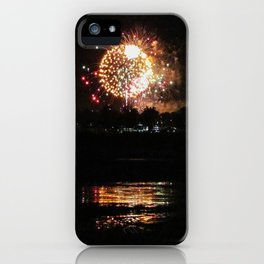 4th of July in Portland, Maine (5) iPhone Case