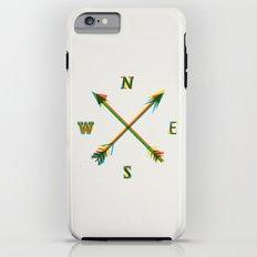 Compass iPhone 6 Plus Tough Case