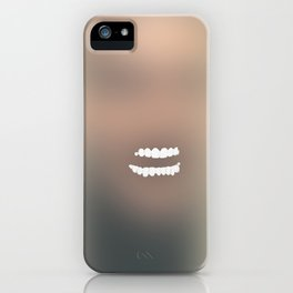Here's Johnny (The Shinin...) iPhone Case