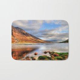 Loch Etive Bath Mat