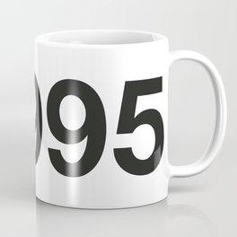 1995 Coffee Mug