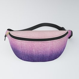 BLUR / Abyss Fanny Pack