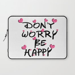 Heart touching Laptop Sleeve