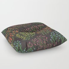 Meadow Floor Pillow