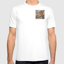 John's Idea of the Universe T-shirt