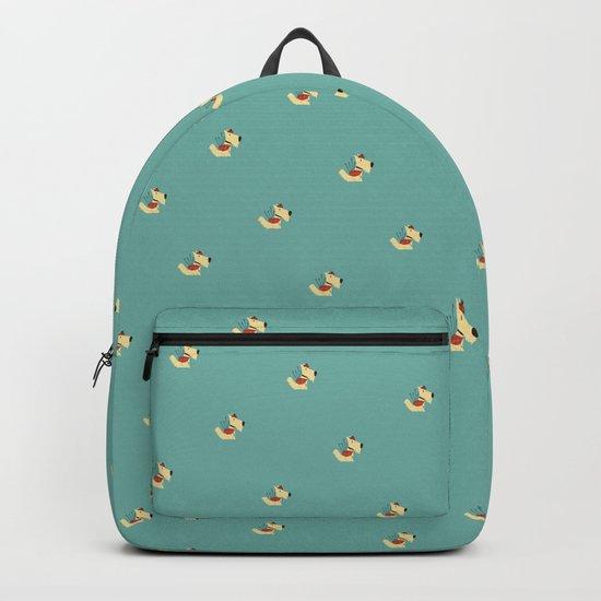 Scottish  Terrier - My Pet Backpack
