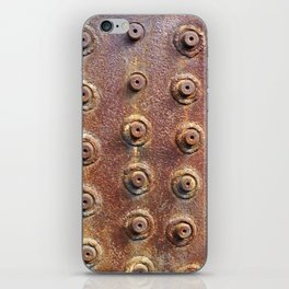 Firebox iPhone Skin