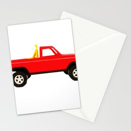 Jump the Hump Stationery Cards