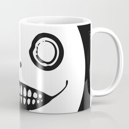 emil weapon no 7 Coffee Mug