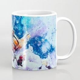 two snails make love wshb Coffee Mug