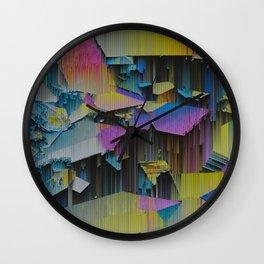 018 Wall Clock