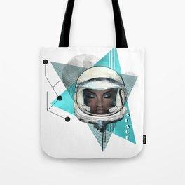 Need More Space Tote Bag