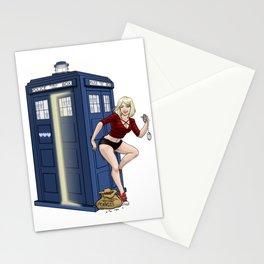 Magik Multiverse Stationery Cards