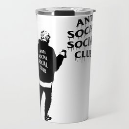hype series _anti anti Travel Mug