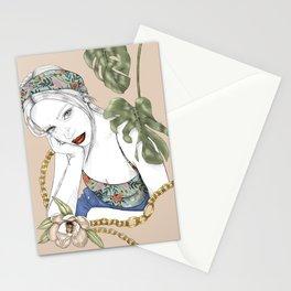 Melania Stationery Cards