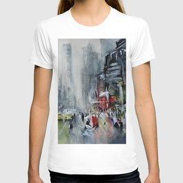 New York - New York T-shirt