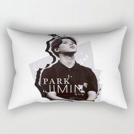 BTS - JIMIN Rectangular Pillow