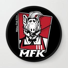 ALF - MFK Wall Clock