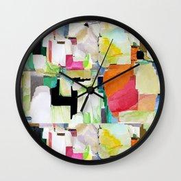 Santa Ynez Wall Clock