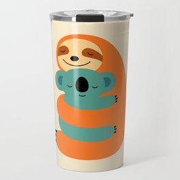 Stick Together Travel Mug