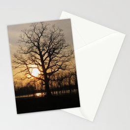 Ixonia Marsh Stationery Cards
