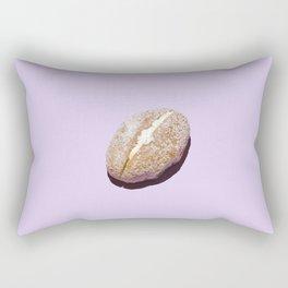 Coconut Bun Rectangular Pillow
