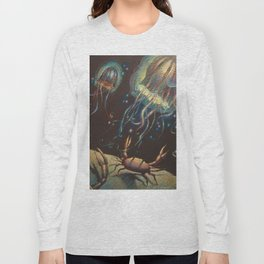 """Light Show"" Long Sleeve T-shirt"