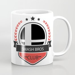 Smash Comminity Coffee Mug