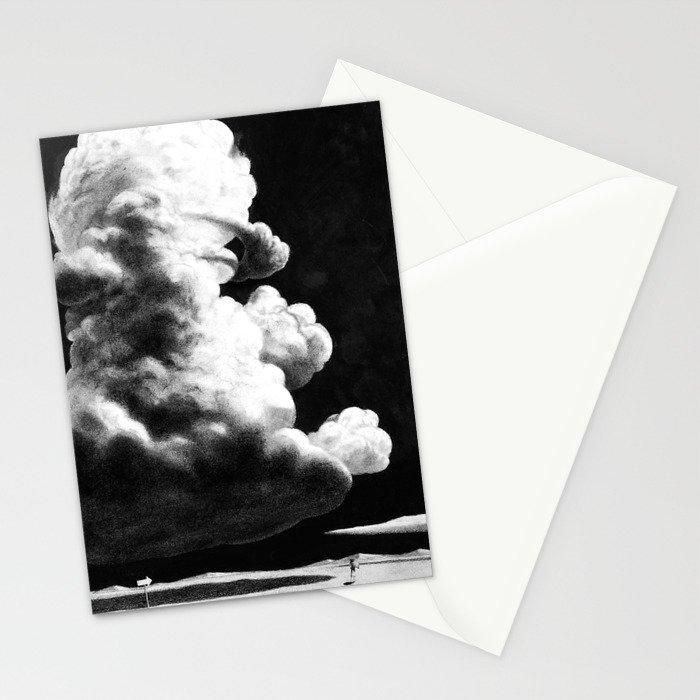 Thunderhead Stationery Cards