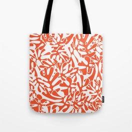 Matisse Pattern 008 Tote Bag