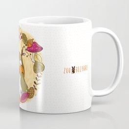 Zoo Bizarre l Autumn 2018 Coffee Mug