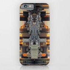 San Francisco City iPhone 6s Slim Case