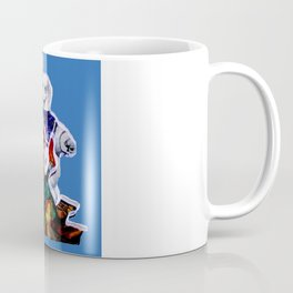 You're Killing Me Puft! Coffee Mug