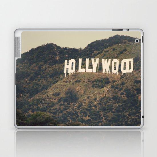 Old Hollywood Laptop & iPad Skin
