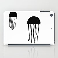 medusa iPad Cases featuring Medusa by Kristijan D.