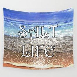 Salt Life Wall Tapestry