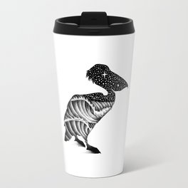 THE PELICAN AND THE SEA Travel Mug