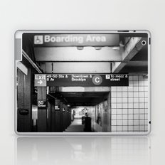 Brooklyn & Uptown Laptop & iPad Skin