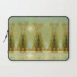Bamboo Dream Laptop Sleeve