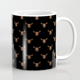 Dark Chocolate Moose Coffee Mug