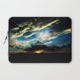 Mount Mystic Laptop Sleeve