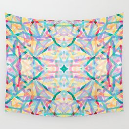 Sublime Summer Wall Tapestry