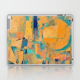 Yellow Laptop & iPad Skin