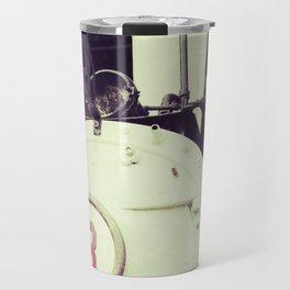 Engine 8 Travel Mug