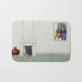 The Monster Series (3/8) Bath Mat