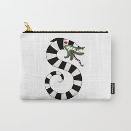 Sand Worm Carry-All Pouch