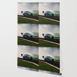 James Deane Drift Car Wallpaper