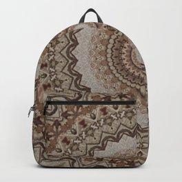 Some Other Mandala 117 Backpack